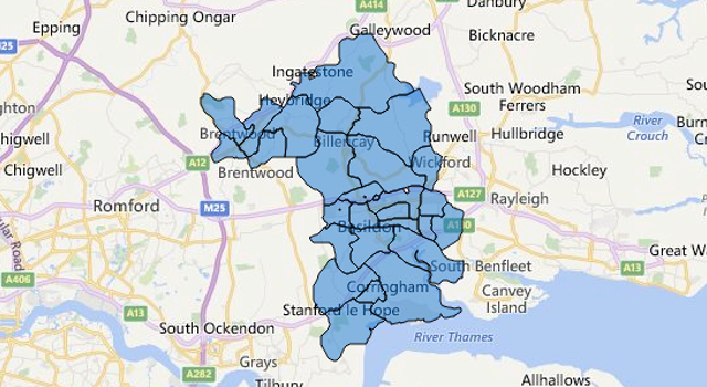 Brentwood Basildon
