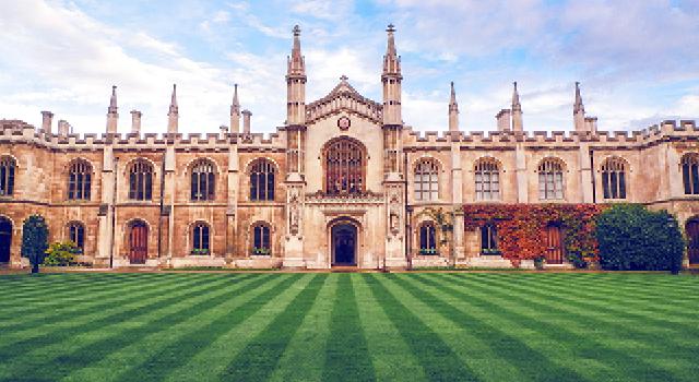 Cambridge East Thumbnail