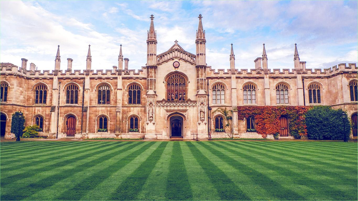 Cambridge East