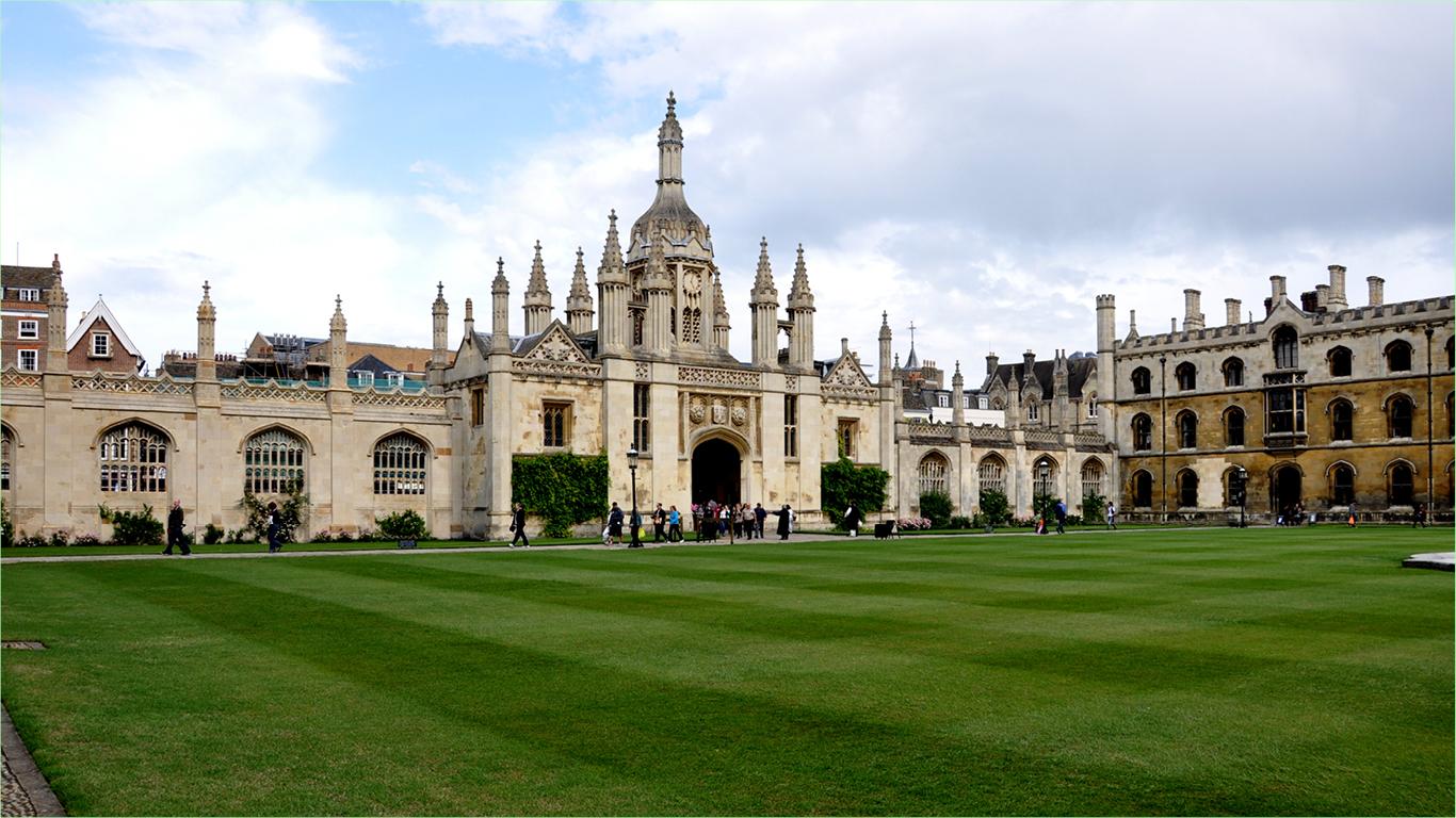 Cambridge North